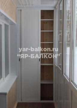"Фирма Мастерская ""Яр-Балкон"""