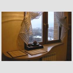 Фото окон от компании Умные окна